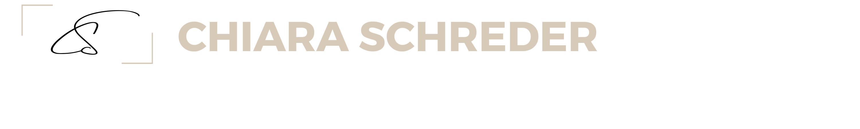 CHIARA SCHREDER